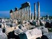 Cardo Maximus Apamea 1400